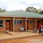 Optimaler Standort in unmittelbarer Nähe der medizinisch-technischen Dienste, des ambulanten Sektors und der Patientensäle